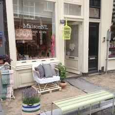Maison NL - Utrechtsestraat 118
