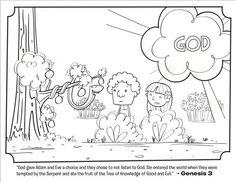 Die 15 Besten Bilder Von At Adam Und Eva Bible Crafts Christian