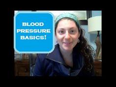 Blood Pressure Basics, Baby! - Patriot Nurse
