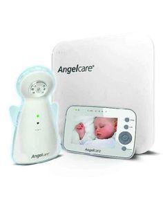 AngelCare сенсорная с монитором дыхания  — 17990р. ------------- Видеоняня Angelcare сенсорная с монитором дыхания - это новая модель от всемирно известного производителя, которая порадует вас удобством эксплуатации и многофункциональностью.