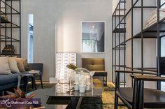 Casa Cor São Paulo | 2015. Veja:http://casadevalentina.com.br/blog/detalhes/casa-cor-sao-paulo-2015-3230 #decor #decoracao #interior #design #casa #home #house #idea #ideia #detalhes #details #style #estilo #casadevalentina #casacor