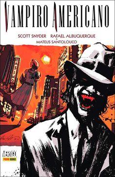 Vampiro Americano - Vol 2
