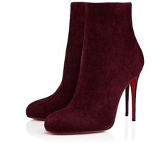 I like these Louboutins for the fall/winter 2014 year. What do you think?  #SouthFloridaFashionBlogger #2014 #Fashion2014 #Fashion #FashionFix #BeingRome #Follow4Fashion #followus #FollowForFashion #FollowOnInstagram #InstaFashion #PHNFashion #NoFilter #FashionBlog #FashionBlogger #MiamiFashionBlogger #MiamiFashionblog #ChristianLouboutin #Louboutin #RedBottoms #LongHeels