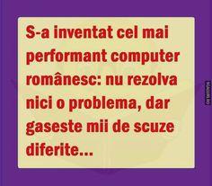Cel mai performant computer românesc