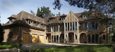 Country House Oxshott - Histon Allvey