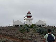 Farol do Ilhéu de Cima- Porto Santo