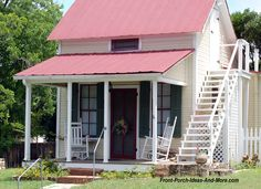 10 Great Sunday Houses Images Fredericksburg Texas One Room