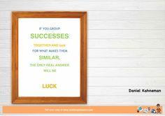 True factor of success #startup #nostartuphipsters