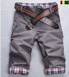 Casual Shorts 10 Different Colors