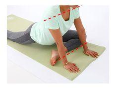 お正月太りが気になる方もそうでない方も、必見! 本格的なコアトレに入る前に、覚えておきたい&習慣にしたいストレッチをご紹介。今回は、老廃物がたまりやすい股関節のストレッチ。「女性は鼠蹊部や股関節のリン Fitness Diet, Yoga Fitness, Health Fitness, Pilates Workout, Exercise, Strengthen Hips, Body Stretches, Pilates For Beginners, Diet Motivation