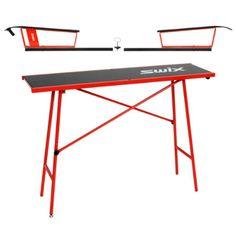 Swix Pakke Smørebord Med Smøreprofil