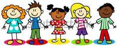 Resultado de imagen para dibujos cartoon de niños