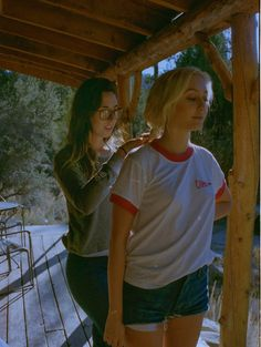 Camp Friends Forever - Fall '14 – CAMP Collection