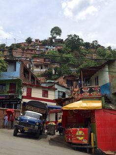 Colombia Medellin