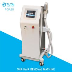 OPT permanent hair removal machine     Basic Principle of OPT…