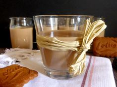 Crème dessert au spéculoos, Recette par Metstisses - Ptitchef