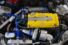 honda spoon turbo