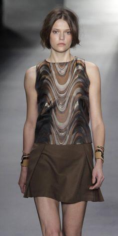 SPFW . inverno 2015 - dia 5 (com balanço de tendências da Gloria!) | Chic - Gloria Kalil: Moda, Beleza, Cultura e Comportamento