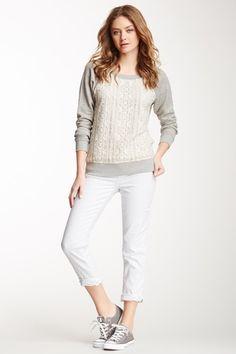 DKNY Jeans Soho Boyfriend Jean by Non Specific on @HauteLook