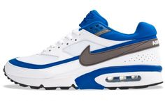 "Nike Air Classic BW Textile ""Old Royal"""