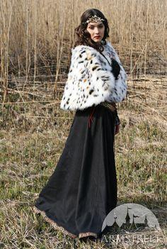 Mittelalter Kostüm Jägerin