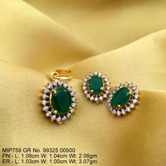 For orders , or product related queries please whatsapp 7773000215 (Please share product image you want to buy) Jewelry Design Earrings, Gold Earrings Designs, Gold Jewellery Design, Real Gold Jewelry, Gold Jewelry Simple, American Diamond Jewellery, Gold Chain Design, Indian Jewelry Sets, Jewelry Patterns