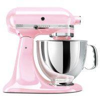 KitchenAid® Pink Artisan Stand Mixer