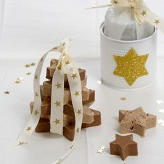 Cinnamon, Homemade, Weihnachten, Creative, Recipes