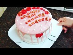 Tort cu gust de caise/ Apricot flavored cake/Торт со вкусом абрикоса - YouTube Gem, Birthday Cake, Desserts, Youtube, Food, Tailgate Desserts, Deserts, Birthday Cakes, Essen