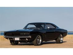 Dodge Charger 1968, Black Dodge Charger, Dodge Charger For Sale, Dodge Charger Hellcat, Dodge Challenger, Dodge Charger Demon, Muscle Cars Dodge, Old Muscle Cars, Old American Cars
