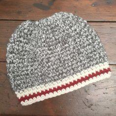 SKILL LEVEL Beginner ABBREVIATION ch – chain sc – single crochet sk – skip st – stitch sts – stitches sl st – slip stitch rpt – repeat MATERIALS 6.5 mm hook 8.0 mm hook Tapestry Needle Stitch…