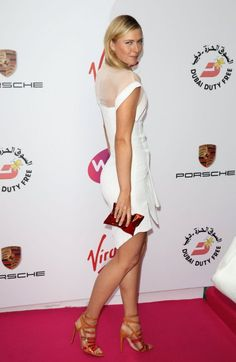 Maria Sharapova - WTA Pre-Wimbledon party in London June 19-2014 #WTA #Sharapova #Wimbledon
