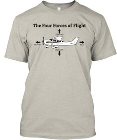 Forces of Flight | Teespring