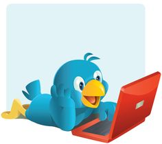 5 Ideas To Help You Go from Twitter Lurker to Active User - Edudemic