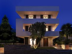 RGR House by archi