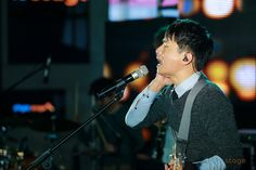 [Samsung d'light Stage in May] Funk Rock Performances at Samsung's D'light by samsungtomorrow, via Flickr