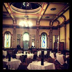 The Hotel Windsor in Melbourne, Victoria