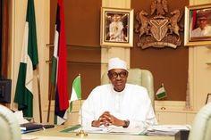 Why We Banned Importation of Vehicles Through Land Borders - President Buhari
