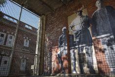 JR Ellis Island NYC