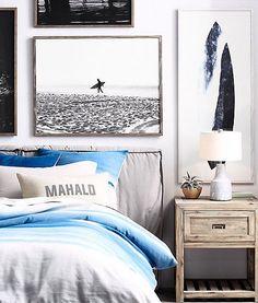 Muchas ideas para recámaras de jovenes!!! / Teenage boy bedrooms inspiration