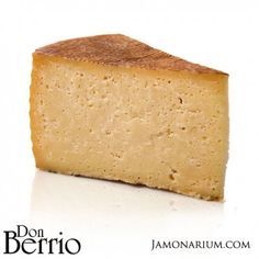 Queso seco Don Berrio leche de oveja D.O.Manchego