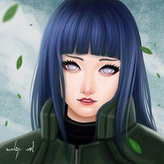Hinata Hyuga (Uzumaki)
