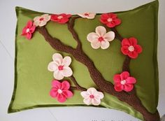 Pillow decorative pillow for a gift for the bedroom decor gift for the girl a…
