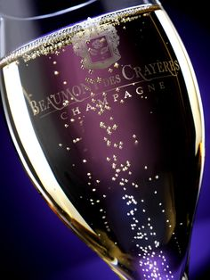 Champagne Beaumont d