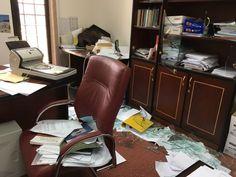 بالصور.. مالذي حدث في جامعة السلطان قابوس - elbilad