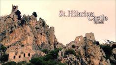 DREAMS TOUR Северный Кипр  Замок Святого Иллариона