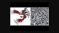 QR Codes for the best of pokemon/items pokemon XY | Pokémon Amino