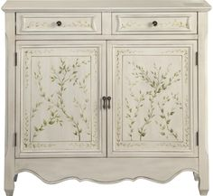 Array Accent Cabinet  PRODUCT #: 111198