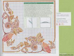 PUNTADITAS (pág. 247) | Aprender manualidades es facilisimo.com