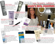 Ever wonder how Paula Begoun's keeps her skin so youthful? Find out!